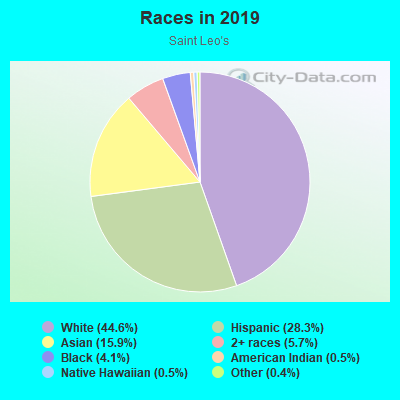 Races in 2019