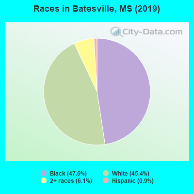 Batesville, Mississippi (MS 38606, 38620) profile
