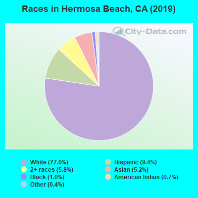 Races in Hermosa Beach, CA (2017)