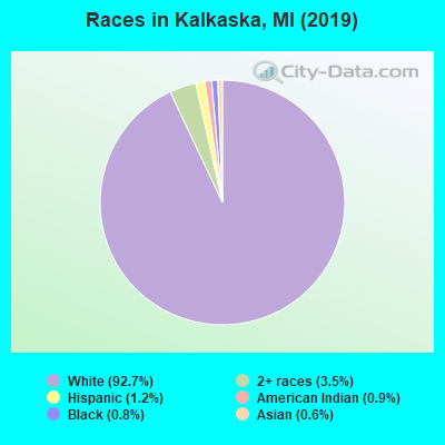 Races in Kalkaska, MI (2017)