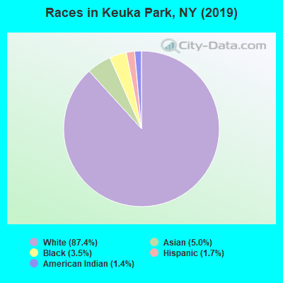 Keuka Park, New York (NY 14478) profile: potion, maps, real ... on