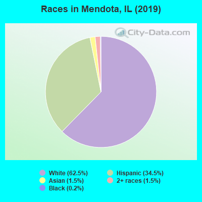 Races in Mendota, IL (2017)