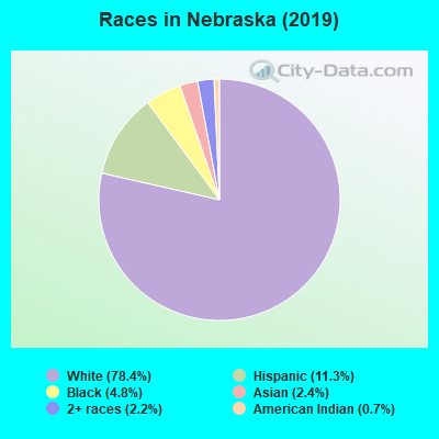 Races in Nebraska (2017)