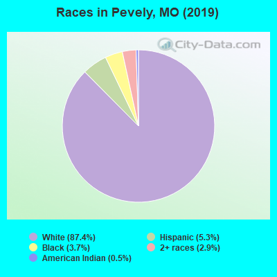 Races in Pevely, MO (2010)