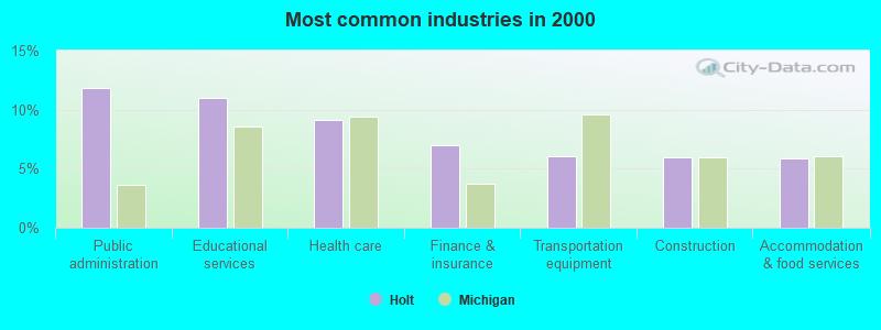 Holt, Michigan (MI) profile: population, maps, real estate ...