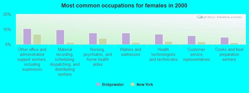 Bridgewater, New York (NY 13313) profile: population, maps