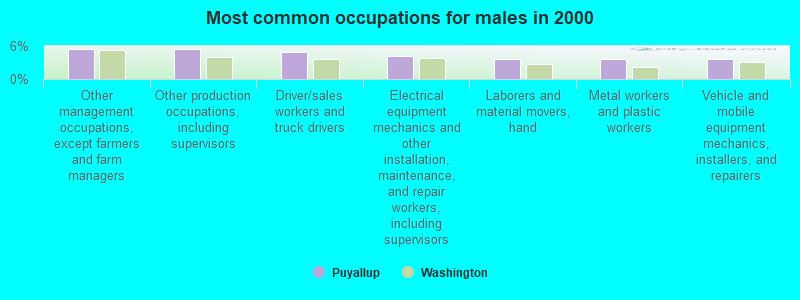 Puyallup, Washington (WA 98372) profile: population, maps