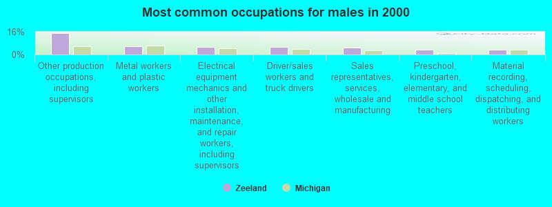 Zeeland, Michigan (MI 49464) profile: population, maps, real