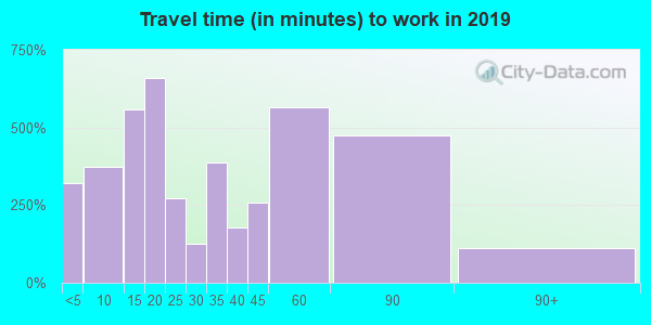39114 zip code travel time to work (commute)
