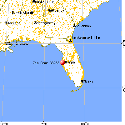 33782 Zip Code (Pinellas Park, Florida) Profile - homes, apartments ...