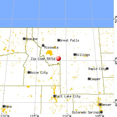 59716 Zip Code Big Sky Montana Profile Homes Apartments Schools Popul