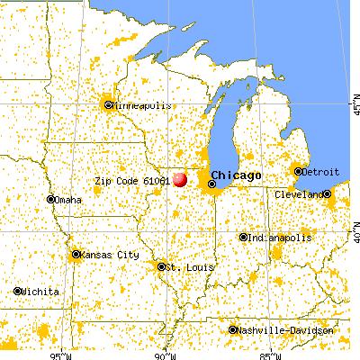 61061 Zip Code Oregon Illinois Profile homes apartments