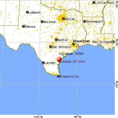 City Of Taft Taft Tx