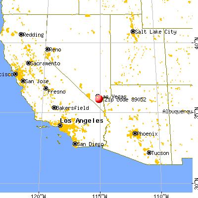 89052 Zip Code (Henderson, Nevada) Profile - homes, apartments ...