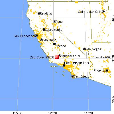 93268 Zip Code (Taft, California) Profile   homes, apartments