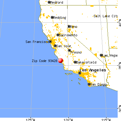 93428 Zip Code (Cambria, California) Profile   homes, apartments