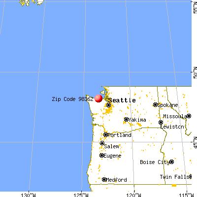 Port Angeles Zip Code Map.Port Angeles Zip Code Map Zip Code Map
