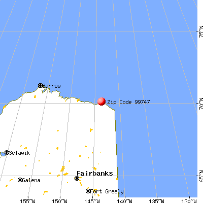 99747 Zip Code Kaktovik Alaska Profile  Homes