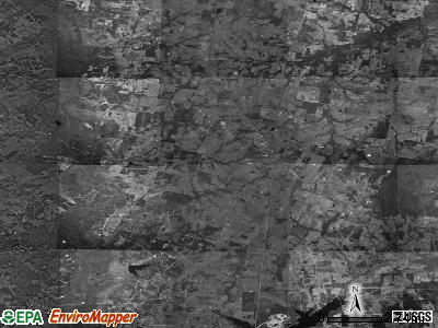 Zip code 77861 satellite photo by USGS
