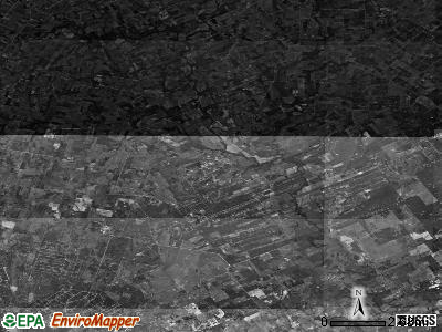 Zip code 78121 satellite photo by USGS