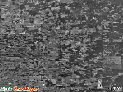 Zip code 98606 satellite photo by USGS