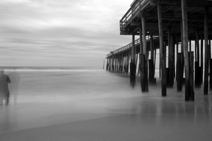 Nags Head, NC: Outer Banks Pier