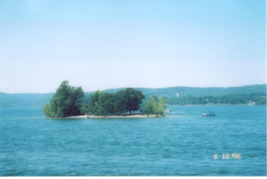 Branson Mo Table Rock Lake Photo