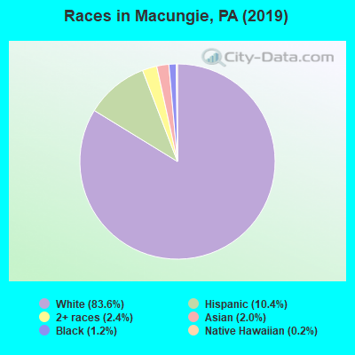 Races in Macungie, PA (2010)