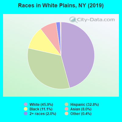 Races in White Plains, NY (2017)