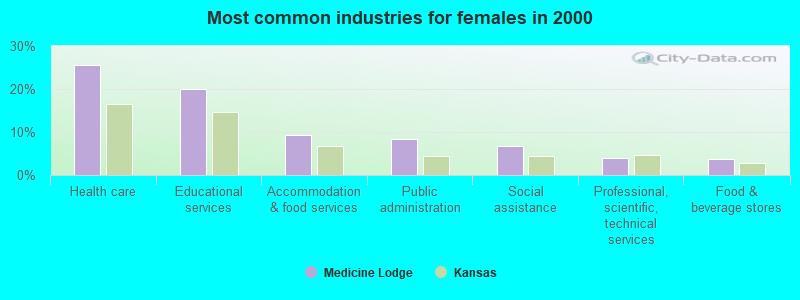 Medicine Lodge, Kansas (KS 67104) profile: population